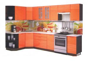 Кухня ВЛ-08
