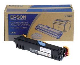 Тонер-картридж оригинальный EPSON черный для AcuLaser M1200