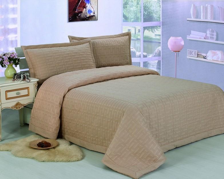46053246570f Покрывало CG02 хлопковое на кровать фабрики Kingsilk в Москве СВАО ...