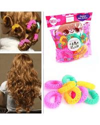 Бигуди спиральные Fashion Hair Roller (8 шт)