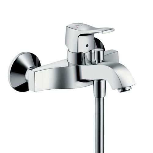 Смеситель Hansgrohe Metris Classic 31478 для ванны