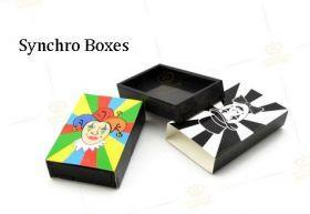 Synchro Boxes Синхронные коробочки (+ОБУЧЕНИЕ)