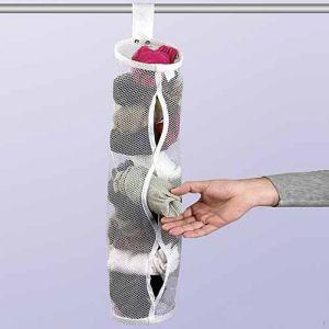 Органайзер для хранения носков Sock Keeper (20 пар)