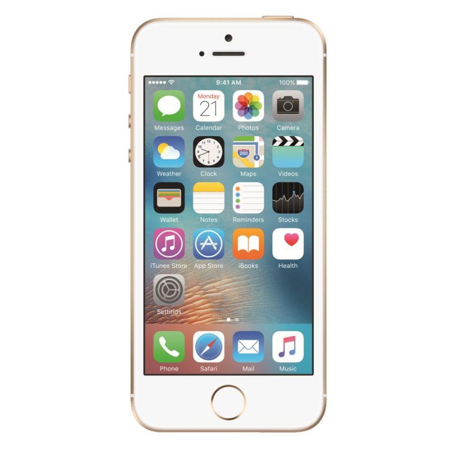 Apple iPhone SE 64Gb Gold A1723