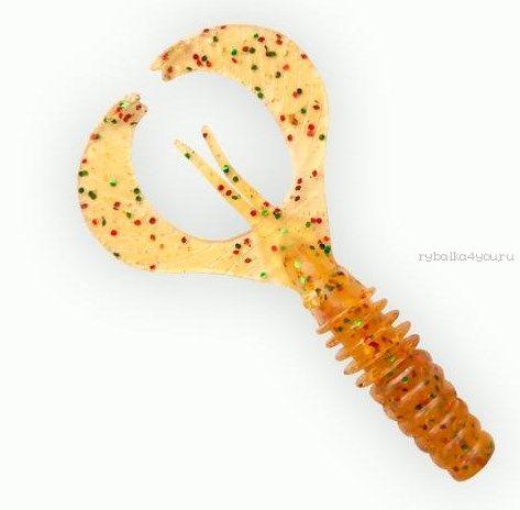 Купить Ракообразная приманка Fanatik Lobster 2,2 56 мм / цвет - 009(упаковка 8 шт)