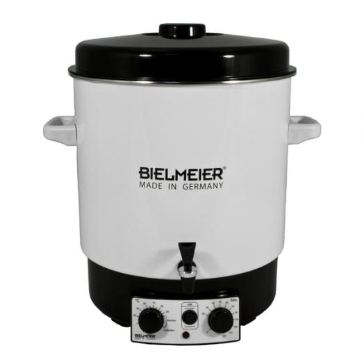 Сыроварня Bielmeier автоматическая 29 л (эмалированная)