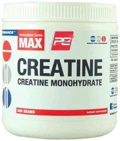 SEI Nutrition Max Creatine (500 гр.)