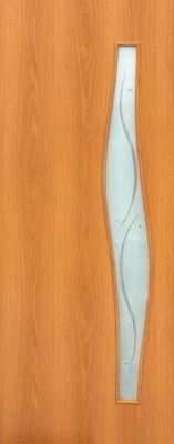 Межкомнатная дверь 4С6 Фьюзинг