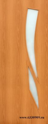Межкомнатная дверь 4С8