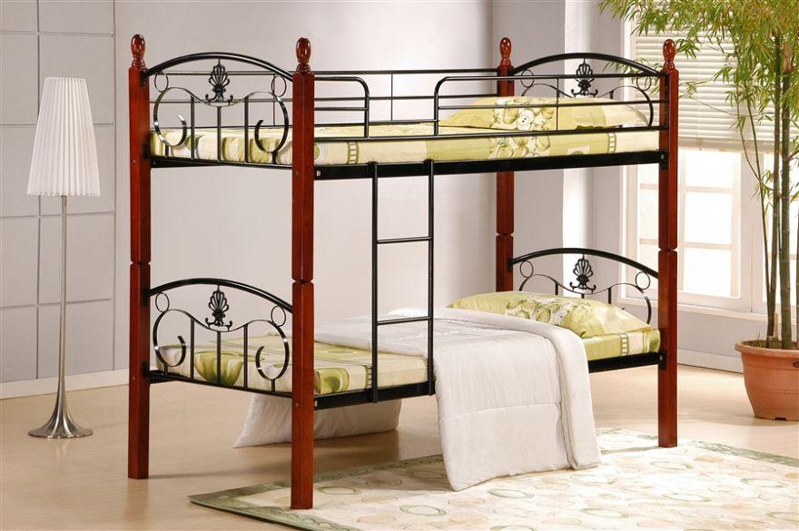 Кровать двухъярусная Болеро | ТС