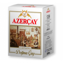 Азерчай бергамонт 100 гр Азербайджан