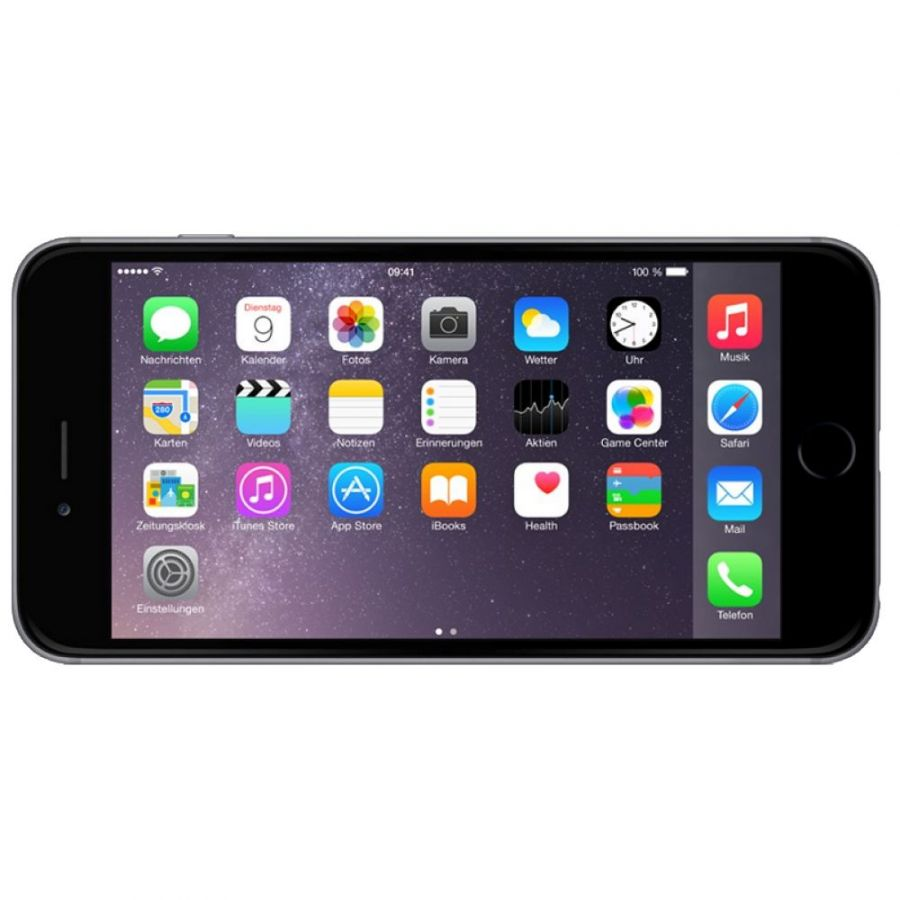 Apple iPhone 6 Plus 64Gb Space Gray