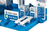 Игровой набор Паркинг 4-уровневый ARAL Полесье 37879