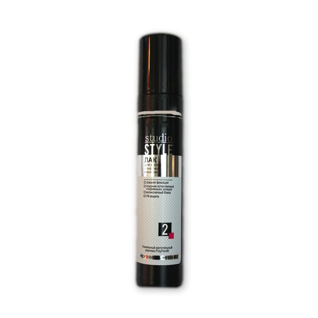 Лак для волос «Невидимая фиксация» 500 мл