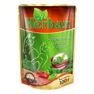 Herbax Аппетитный кролик в соусе с травами (100 г)