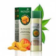 Миндальное масло Биотик  Biotique Bio Almond Oil 120 мл