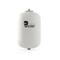 Бак  для системы ГВС и гелиосистем Wester Premium WDV12
