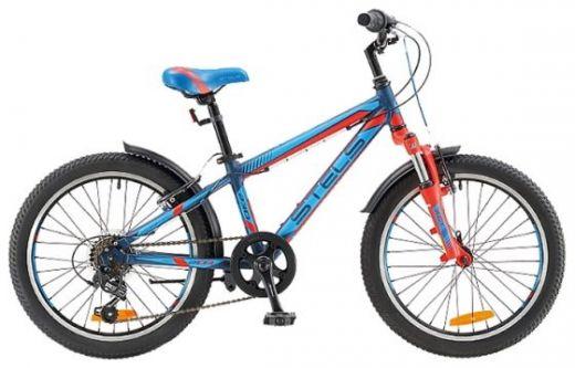 Детский велосипед Stels Pilot 230 (2018)(2017) 20 Boy