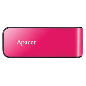 USB накопитель Apacer 4GB AH334 pink