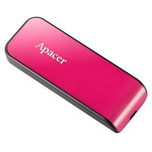 USB накопитель Apacer 16GB AH334 pink