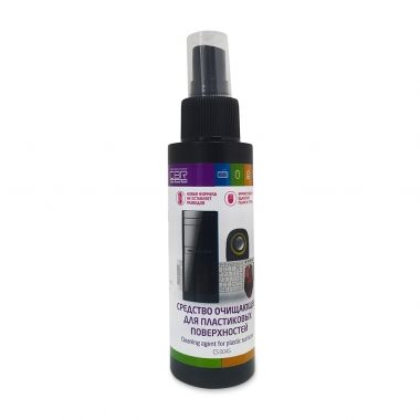 Чистящее средство для пластиковых поверхностей CBR CS 0045