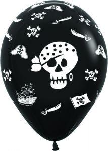 Шар  Пираты