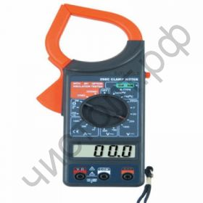 Мультиметр OT-INM19 (266) клещи (цифр+темп)