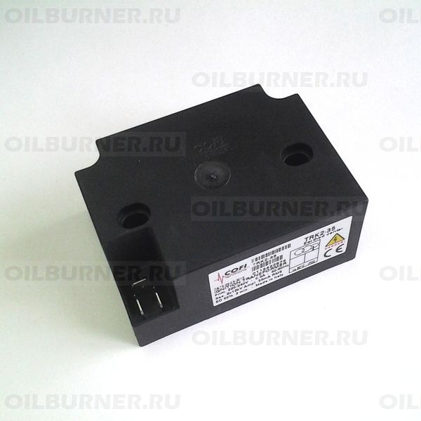 Трансформатор поджига Kroll 026640