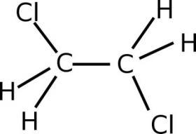 1,2-Дихлорэтан, 1л (1,25 кг)
