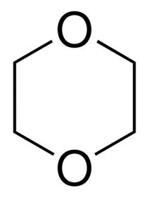 1,4-Диоксан, 1 л