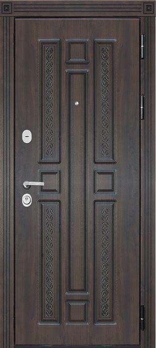 Металлическая дверь Люкс