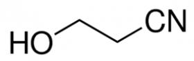 3-Гидроксипропионитрил, 98%, 1 кг