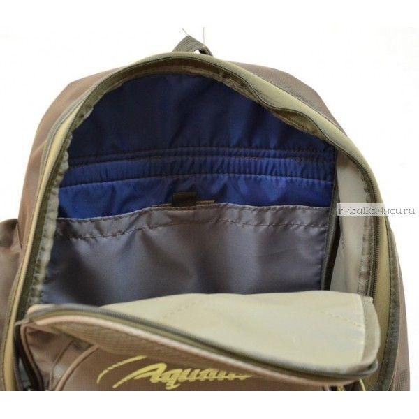 Купить Рюкзак Aquatic рыболовный Р-33