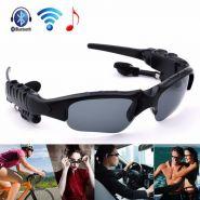 Солнцезащитные очки с Bluetooth - гарнитурой