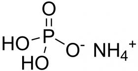 Дигидрофосфат аммония, 1 кг
