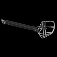 Намордник металлический №0 (пудель, мелкие породы)