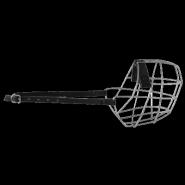 Намордник металлический №Р (ротвейлер)