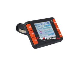 MP3 Трансмиттер 2GB L800