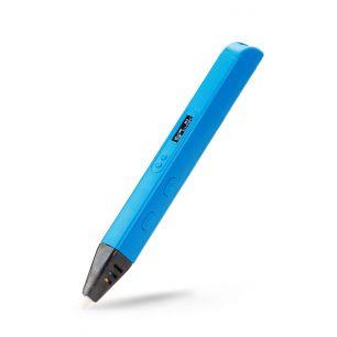 3D-ручка Myriwell RP800A c OLED дисплеем, голубая