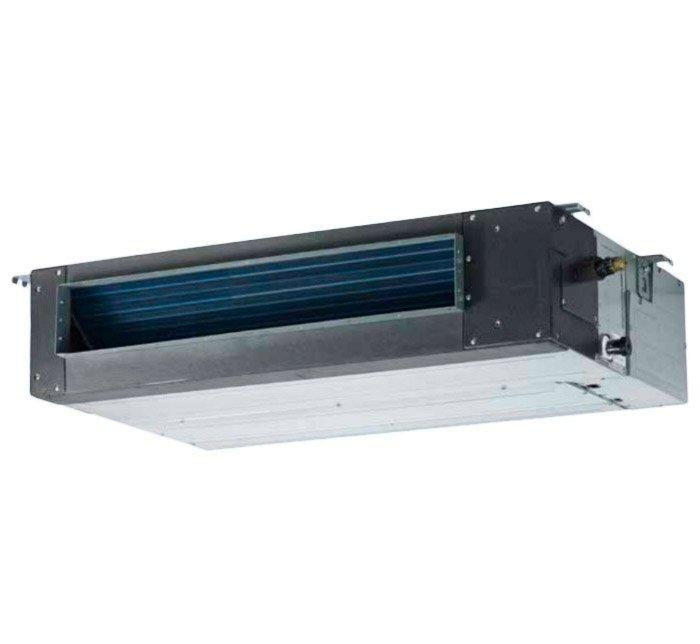 Канальная cплит-система Hundai H-ALD2-36H-UI177/I