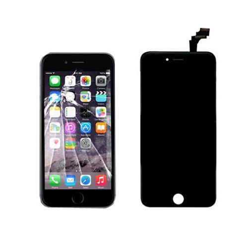 замена стекла iphone 6 тюмень