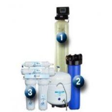 Системы очистки воды «Стандарт А»
