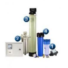 Системы очистки воды «Элит»