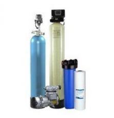 Фильтр очистки воды от железа «AP2″