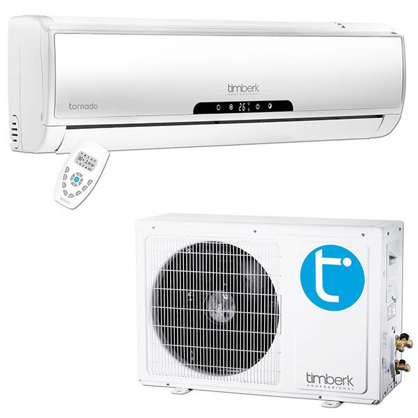 Настенная сплит-система Timberk AC TIM 12H S4