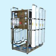 Коммерческая установка очистки AquaPro ARO-14000