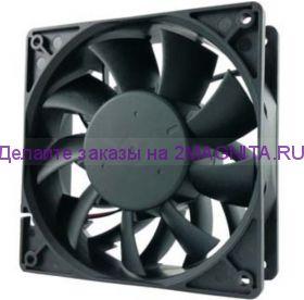Вентилятор SG1238Н1B 12В 2,8А (120х120х38мм)