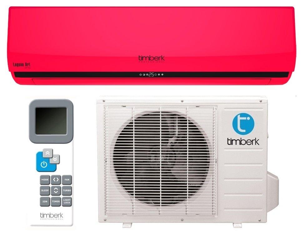 Настенная сплит-система Timberk AC TIM 12H S10R