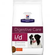 Hill's PD Canine i/d Digestive Care Диетический корм при заболеваниях ЖКТ, нарушении пищеварения (12 кг)