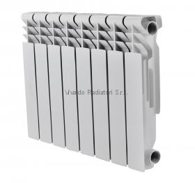 Алюминиевый радиатор Vivaldo VFA-350 x1 секция